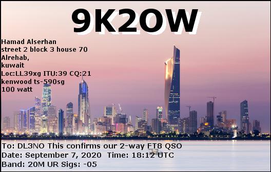 9K2OW